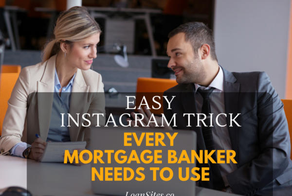 Easy Instagram Trick Every Mortgage Banker Needs to Use