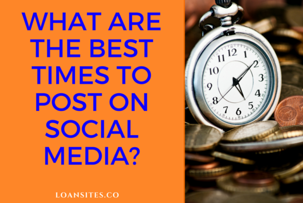 What Are The Best Times To Post On Social Media?