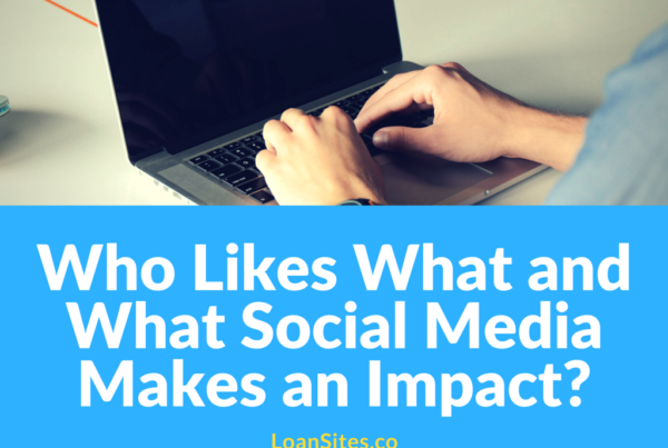 Who Likes What and What Social Media Makes an Impact?