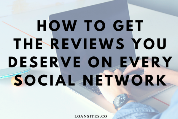 How to Get the Reviews You Deserve On Every Social Network